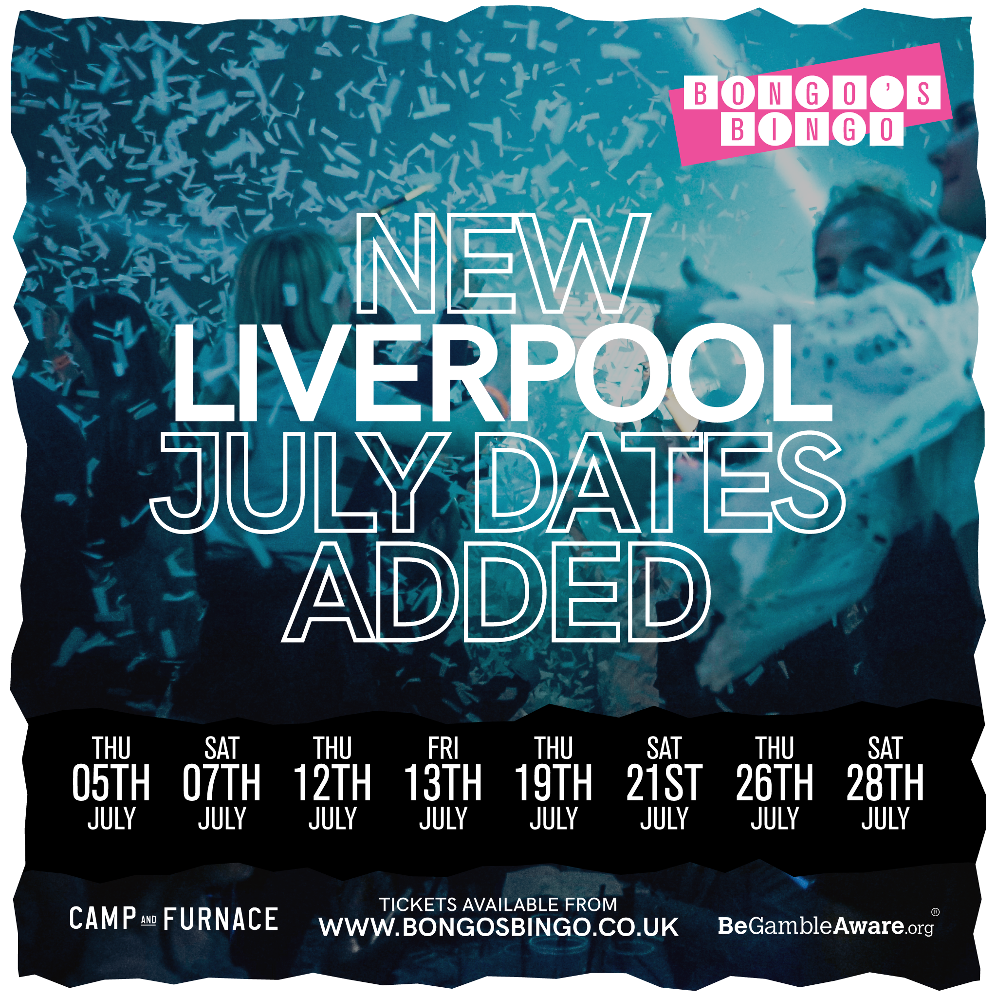 dates in liverpool