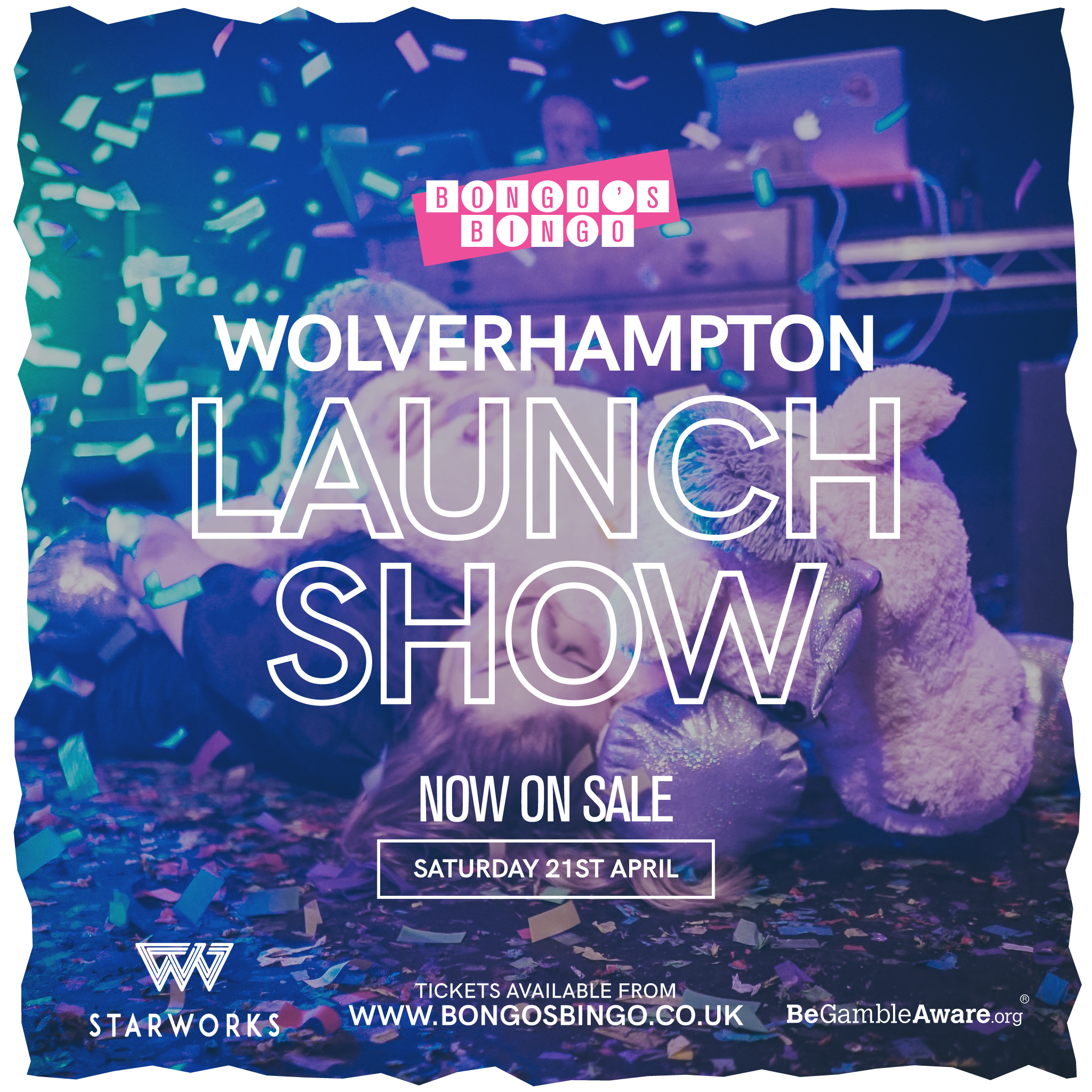 Dating-Events wolverhampton